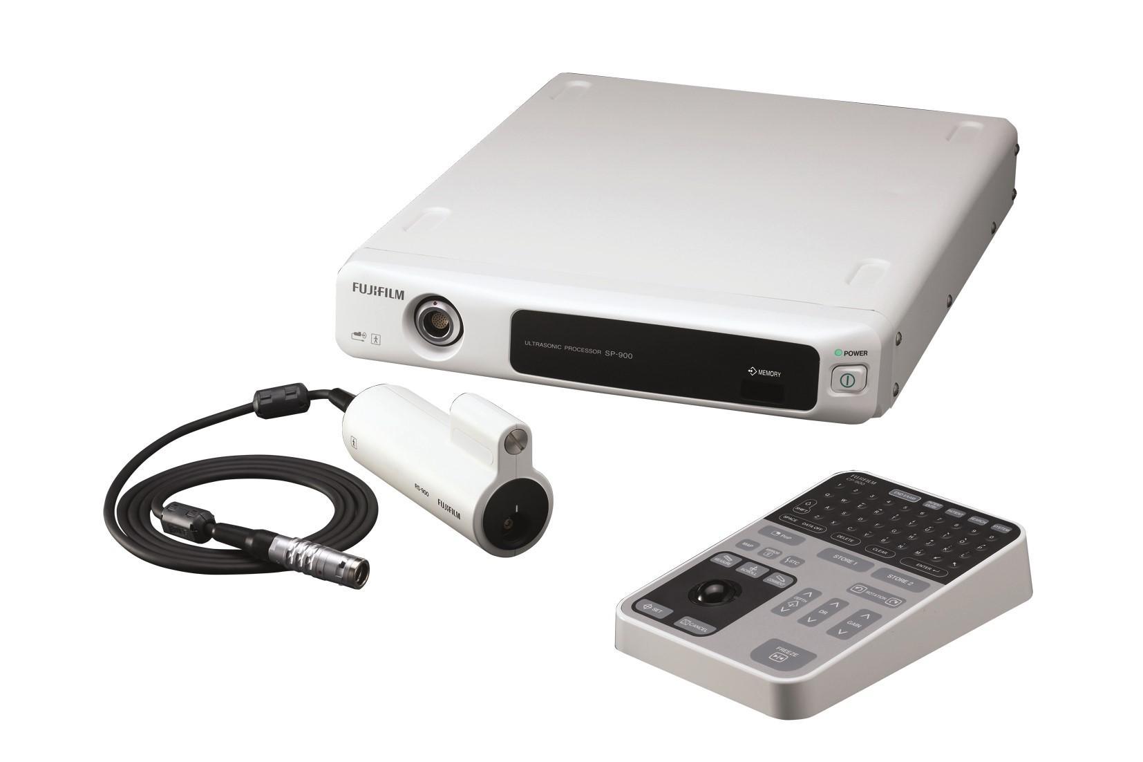 Ультразвуковий процесор для міні-зондів Fujifilm SP-900