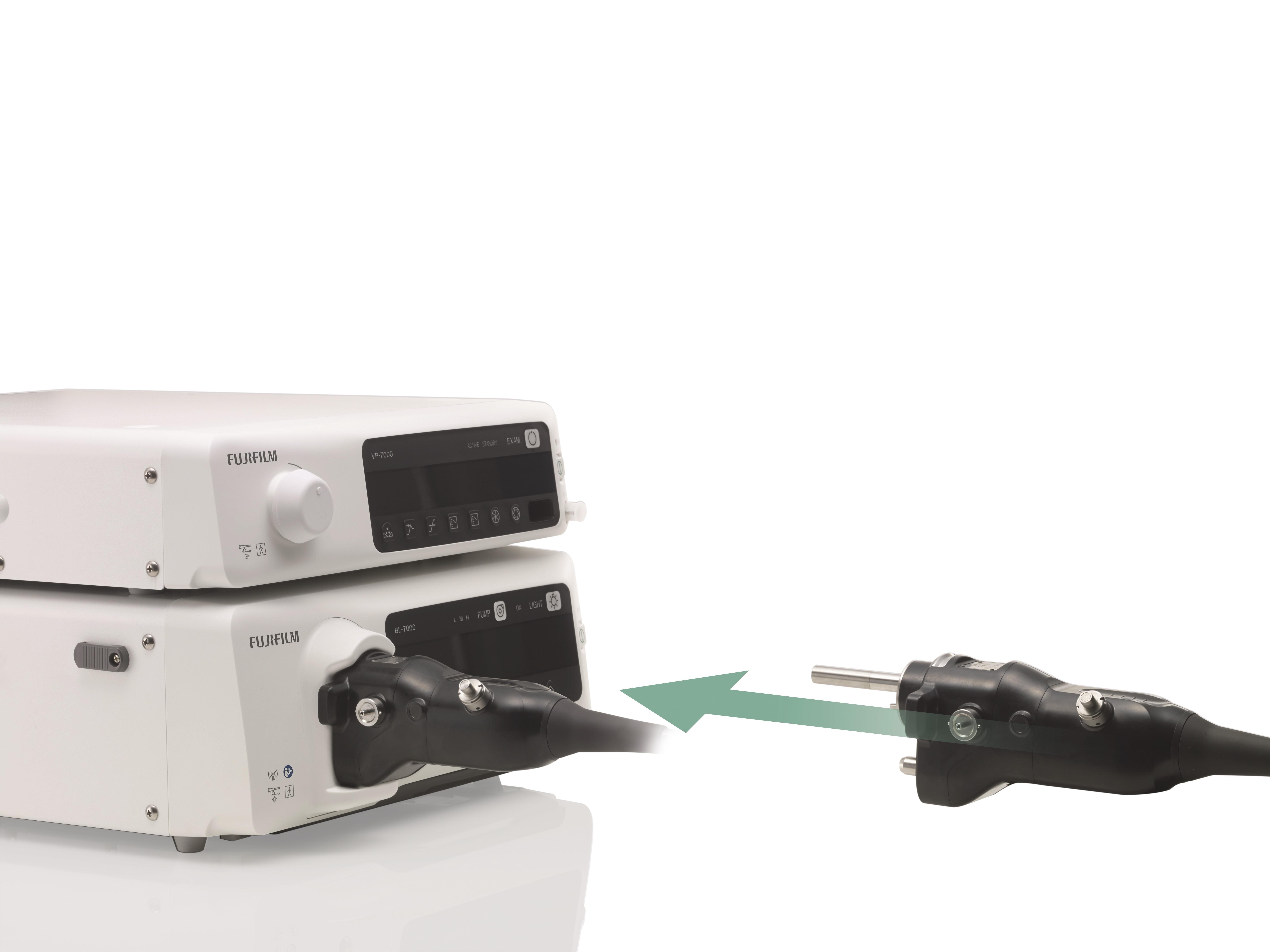Колоноскоп Fujifilm EC-760Z-VM/VL (ZOOM версія)