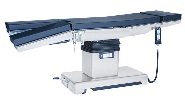Електричний операційний стіл DL-A