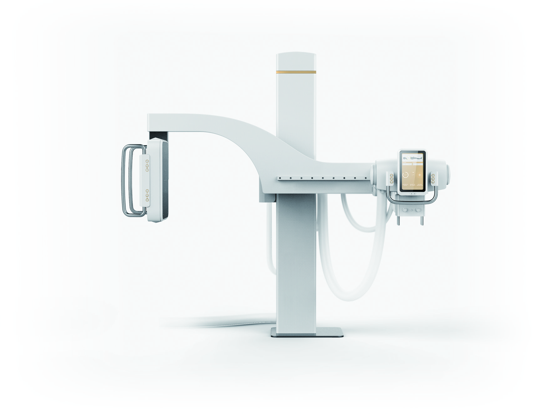 Система рентгеновская диагностическая New Oriental 1000 СЕ