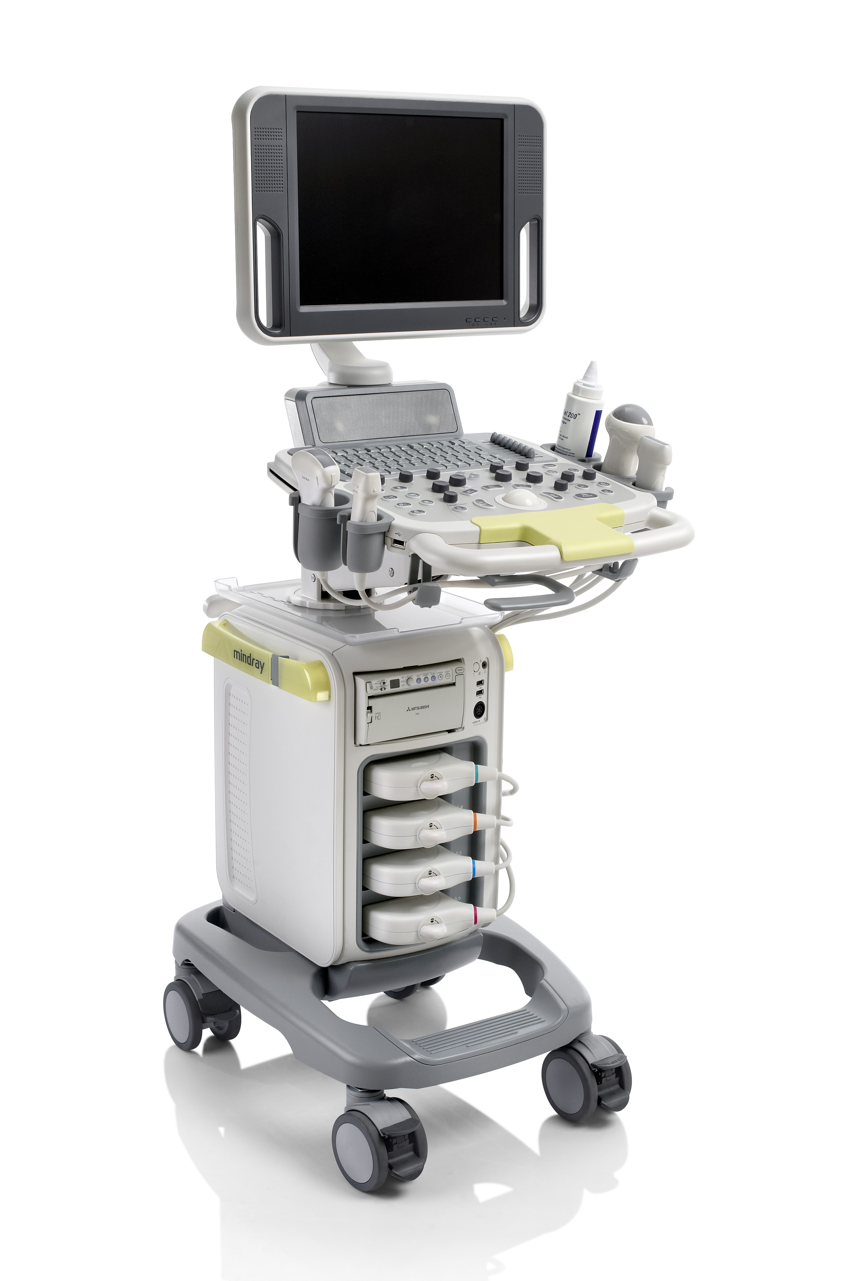 Cистема ультразвукова діагностична Mindray DC-N3 PRO