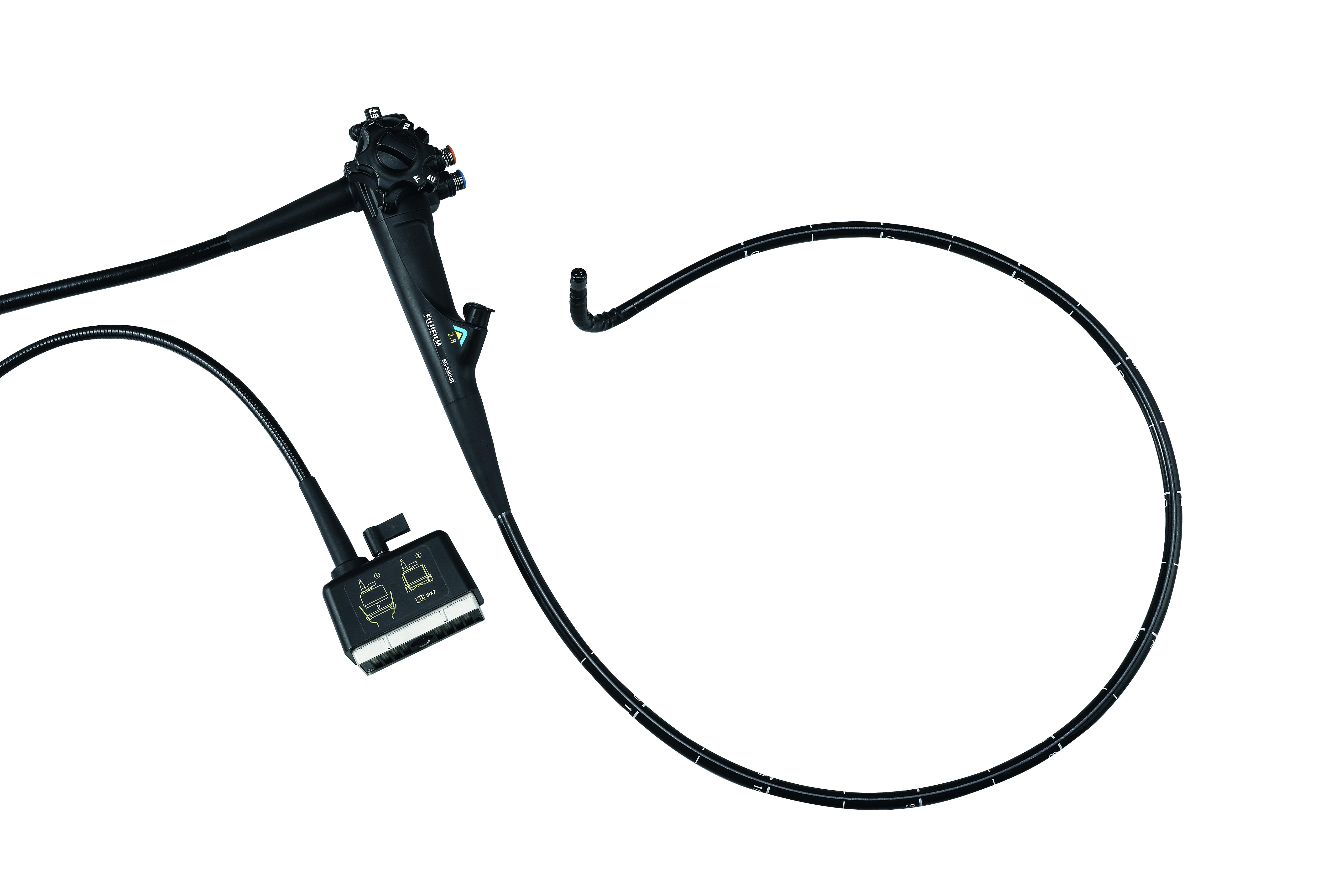 Ультразвуковий ендоскоп Fujifilm EG-580UR (радіальний)